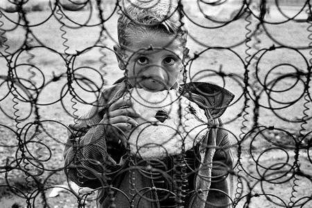 Фотографии людей третьего мира. Изображение № 17.