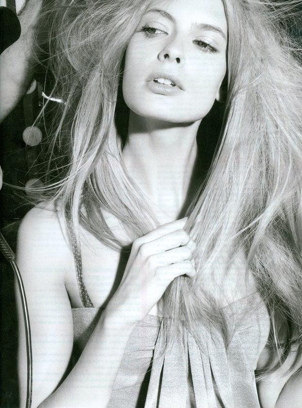 Julia Stegner(Джулия Стэгнер). Изображение № 14.