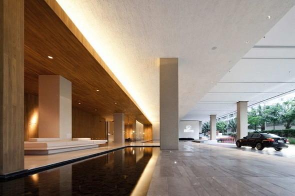 Изображение 20. Отель Hilton Pattaya.. Изображение № 20.