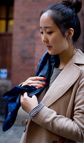 Изображение 14. Bloggers Talk: Шини Пак, автор Park & Cube.. Изображение № 12.