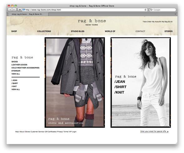 Дизайнеры открывают интернет-магазины. Изображение № 12.