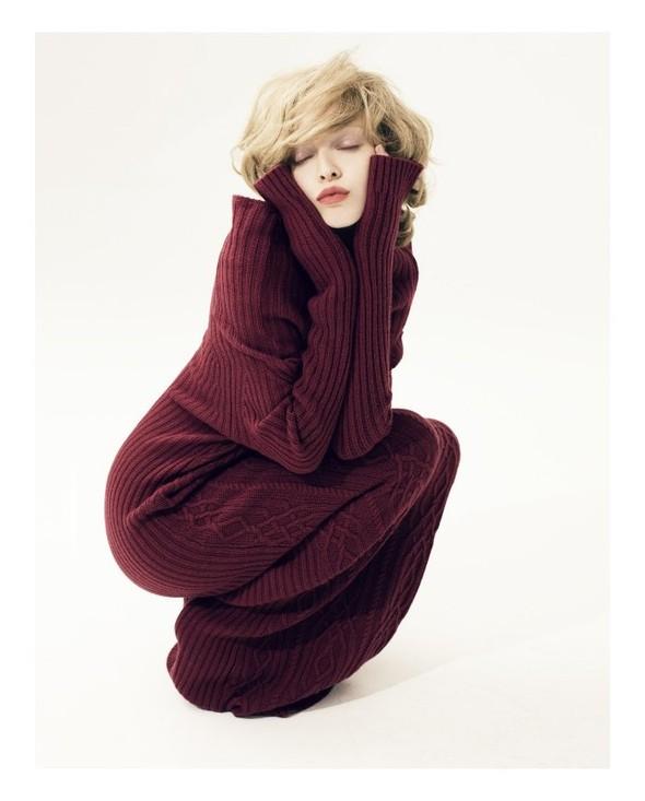 Съёмка: Микаэла Карлен для Velvet. Изображение № 2.
