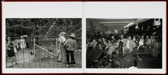 10 фотоальбомов о спорте. Изображение № 65.