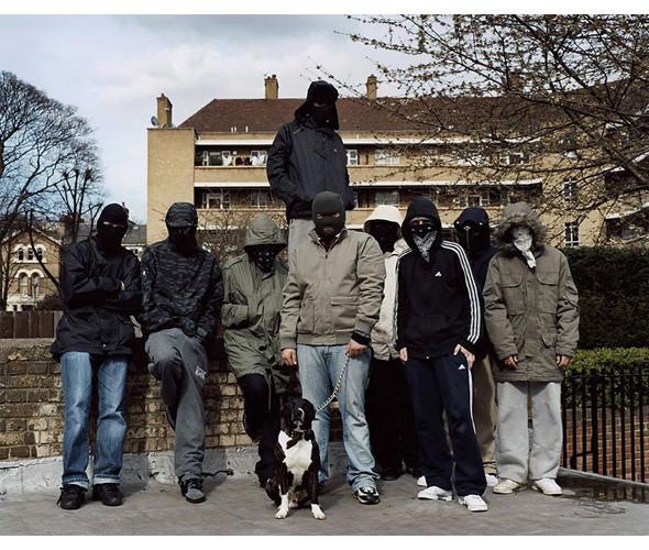 Преступления и проступки: Криминал глазами фотографов-инсайдеров. Изображение № 96.