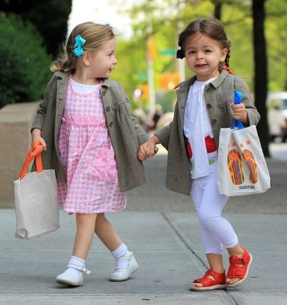 Маленькие модницы  =). Изображение № 4.