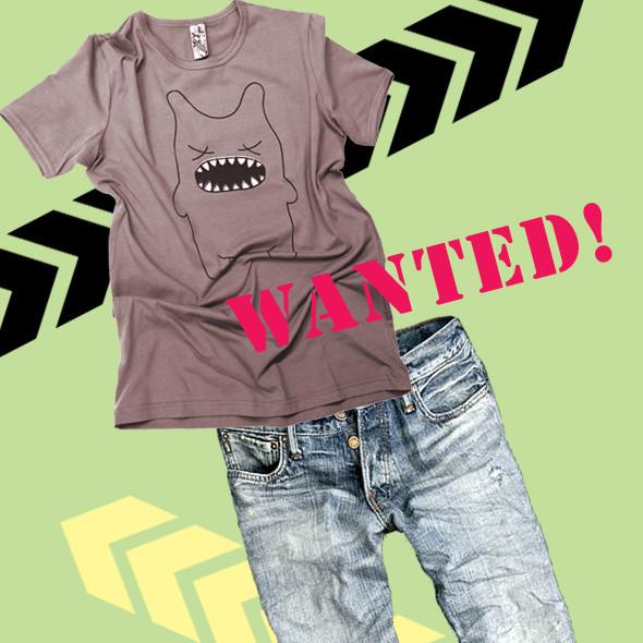 Wanted! Разыскивается промышленный дизайнер одежды. Изображение № 1.
