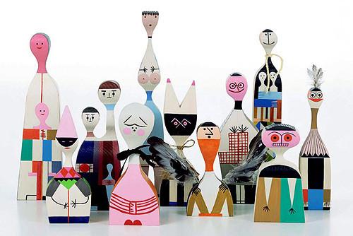 Взрослые тоже дети: дизайнерские игрушки. Изображение № 8.
