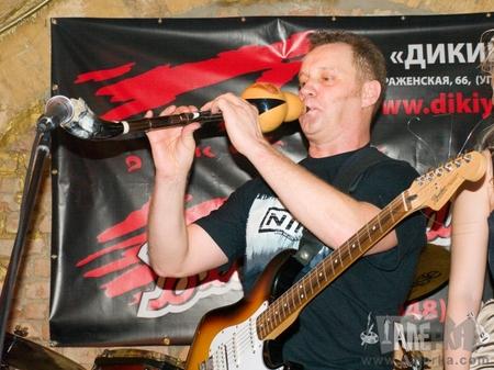 Панк-рок Шоу!. Изображение № 2.