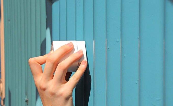 Устройство поможет сохранить понравившийся цвет при помощи смартфона. Изображение № 5.