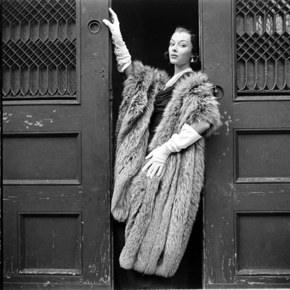 Нина Лин – легендарная женщина-фотограф. Изображение № 8.