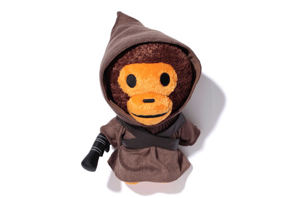 A BATHING APE X STAR WARS 2012. Изображение № 12.
