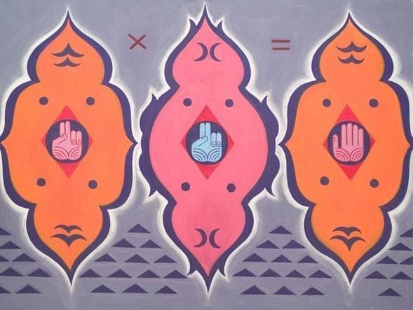 Выставка картин Яны Катушонок. Изображение № 7.