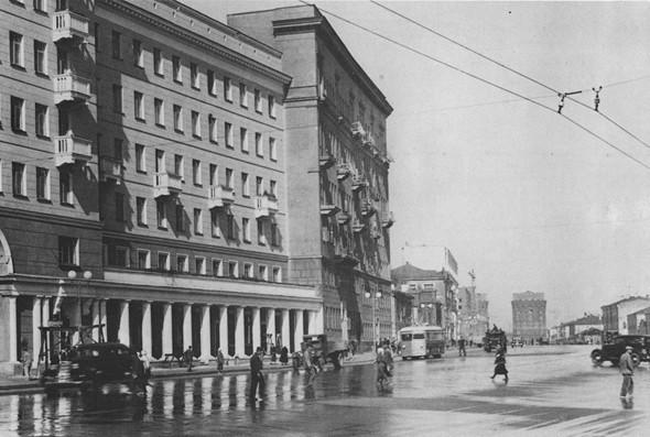 Мещанская улица. Изображение № 76.