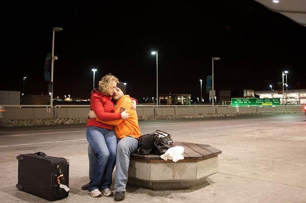 Зал ожидания: 10 неочевидных способов скоротать время в аэропорту. Изображение №4.
