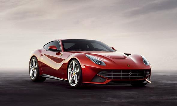 10 самых красивых Ferrari по версии Forbes. Изображение № 7.