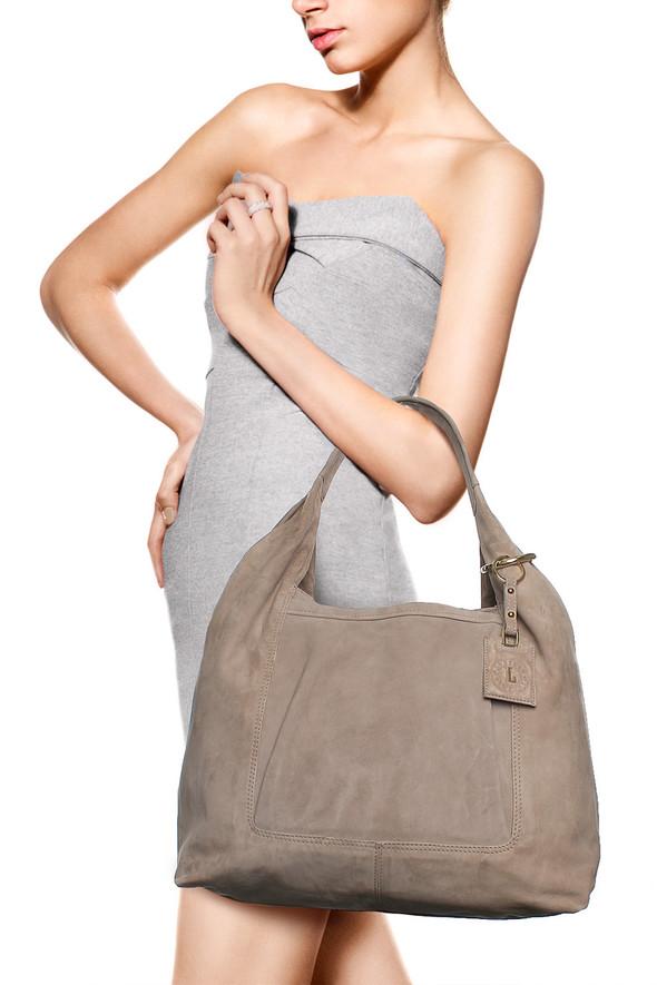 Новая коллекция сумок от Loriblu. Изображение № 13.