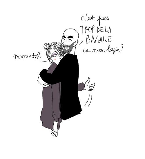 Учите французский. Изображение № 9.