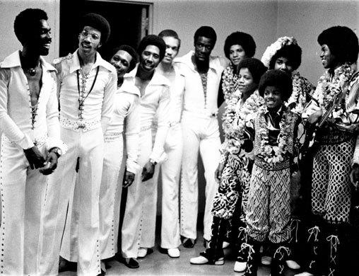 Motown вкартинках. Изображение № 17.