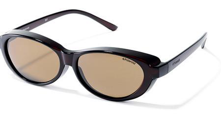 Солнцезащитные очки Polaroid серии Suncovers. Изображение № 4.