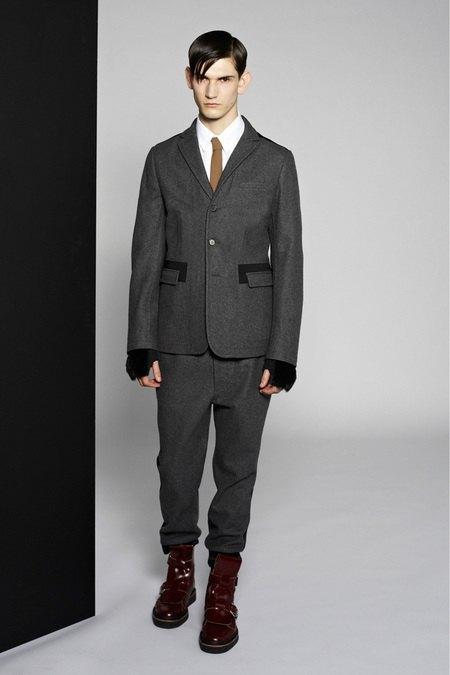 Marni и Marc Jacobs выпустили новые лукбуки. Изображение № 15.