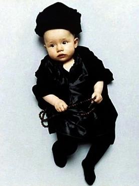Коллекция костюмов мировых диктаторов для детей. Изображение № 7.