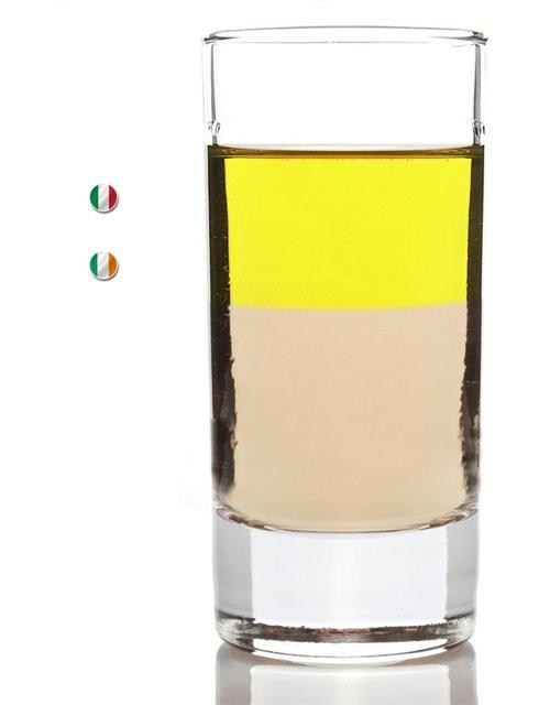 Евро 2012: чемпионат коктейлей. Изображение № 10.