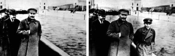 Самые известные вистории манипуляции сфотографиями. Изображение № 3.