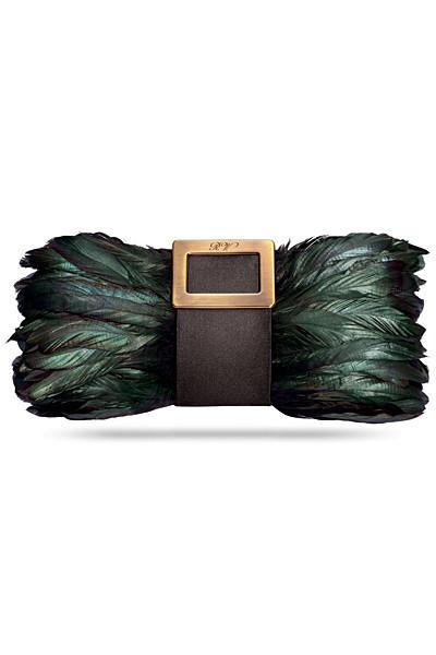 Изображение 3. 2 новых лукбука аксессуаров : Roger Vivier & Dior.. Изображение № 3.