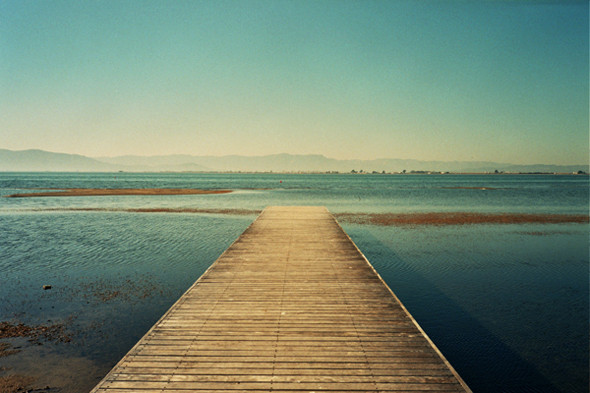 Пляж Trabucador. Изображение №46.