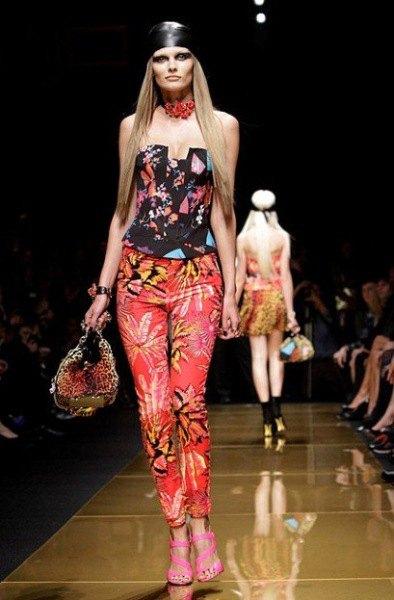 H&M x Versace. Изображение № 4.