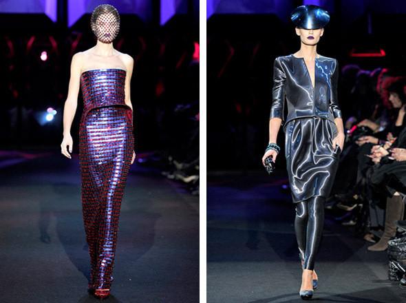 Изображение 7. Коллекции в цитатах: Haute Couture SS 2011.. Изображение № 1.