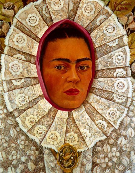 Фрида Кало (Frida Kahlo). Изображение № 19.