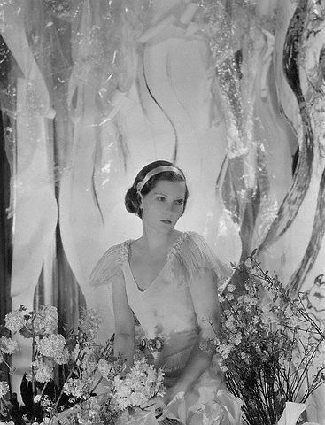 Cecil Beaton. Изображение № 122.