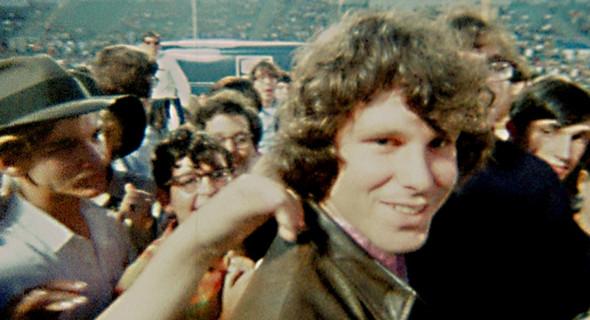 Премьера: «The Doors: When you're strange». Изображение № 3.