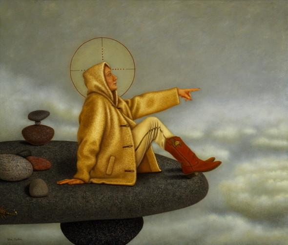 Изображение 12. Художница Deborah Van Auten.. Изображение № 12.