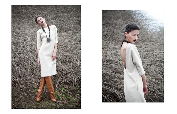 Изображение 16. Lookbook Kamenskayakononova f/w 2011/2012.. Изображение № 16.