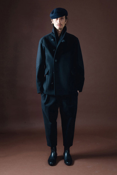 Лукбук: Christophe Lemaire 2012 Fall/Winter. Изображение № 6.