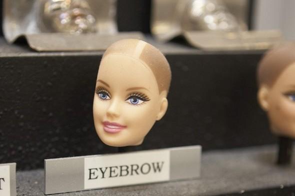 Ктонезнает Barbie? Barbie знают все!. Изображение № 6.