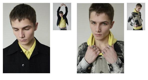 Лукбук: Gosha Rubchinskiy FW 2012. Изображение № 17.