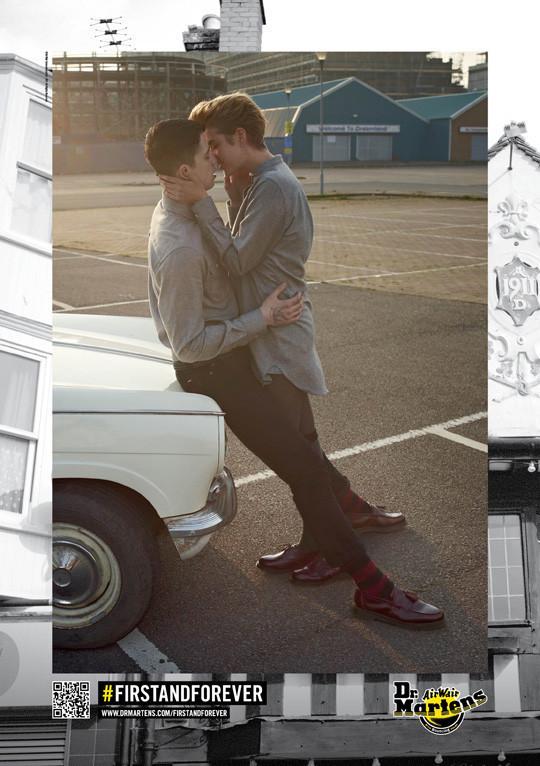 Fashion Digest: Новые лица модных марок. Изображение № 8.