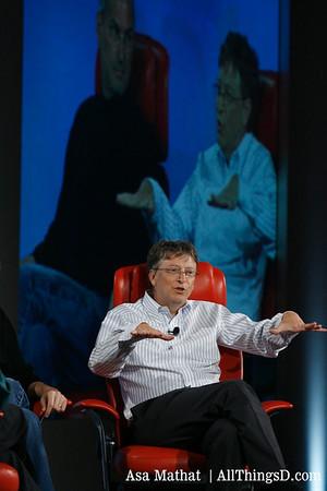 Билл Гейтс и Стив Джобс. Изображение № 8.