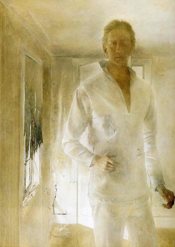 Andrew Newell Wyeth. Изображение № 27.