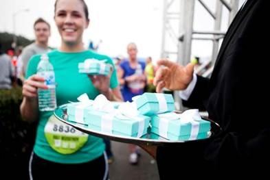 В Сан-Франциско прошел женский марафон Nike Women's Marathon 2012. Изображение № 1.