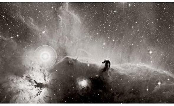 10 альбомов о космосе. Изображение № 97.