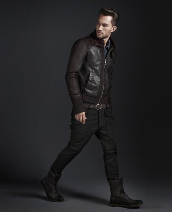 Zara Fall 2010. Menswear. Изображение № 7.