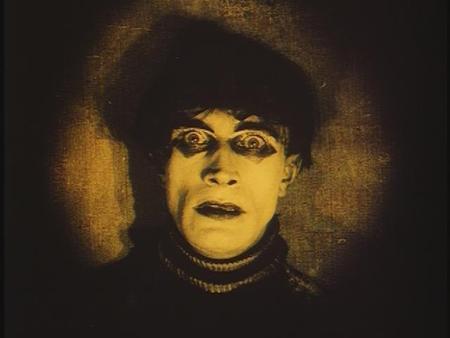 «Кабинет доктора Калигари»Роберт Вине. триллер, 1919. Изображение № 10.
