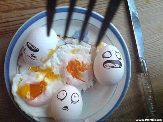 Время красить яйца!. Изображение № 37.