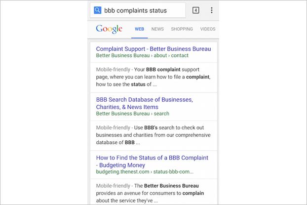 Google начал тест голубых ссылок разделов в выдаче. Изображение № 2.