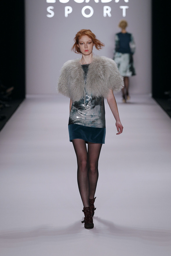 Berlin Fashion Week A/W 2012: Escada Sport. Изображение № 33.