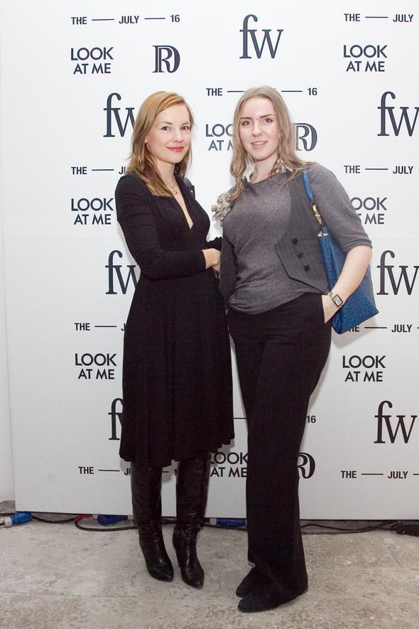 Fashion Week Magazine. Изображение № 29.